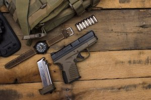 Federal Possession of a Firearm Lawyer in Sarasota
